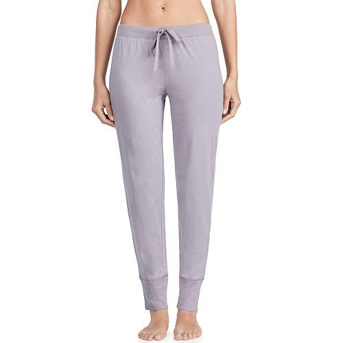 daa729876b Women s Jockey Pajamas  Banded Bottom Sleep Pants Pants