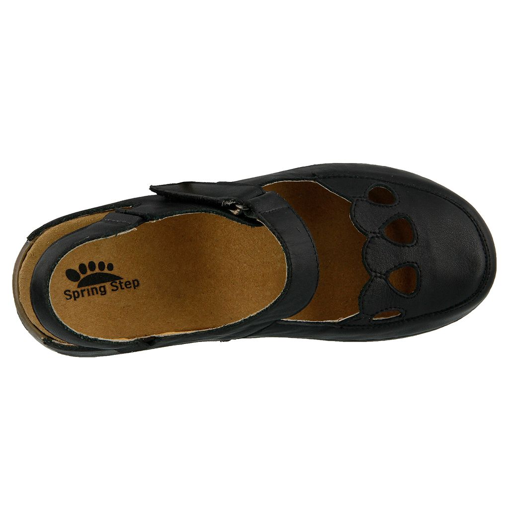 Spring Step Hope Women's Sling-Back Clogs