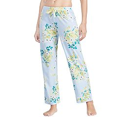 Women's Jockey Pajamas: Long Pants