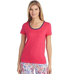 Women's Jockey Keyhole Sleep Tee