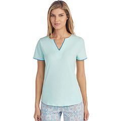 Women's Jockey Splitneck Sleep Shirt