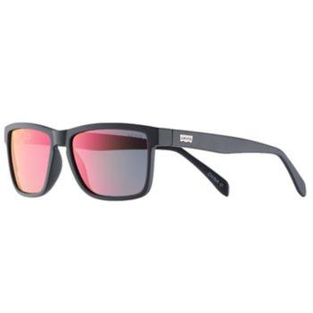 Men's Levi's® Polar Key Hole Square Sunglasses