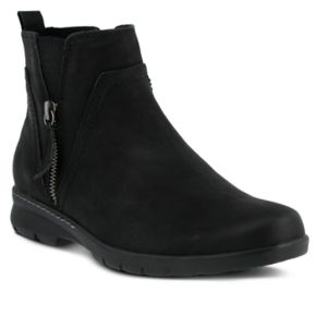 Spring Step Yili Women's Water Resistant Ankle Boots