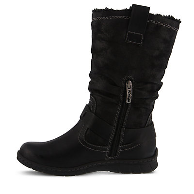 Spring Step Peeta Women's Water Resistant Ankle Boots