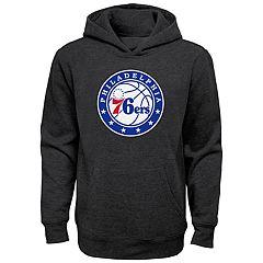 Boys 8-20 Philadelphia 76ers Promo Hoodie