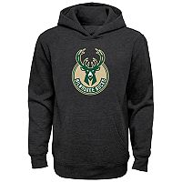 Boys 8-20 Milwaukee Bucks Promo Hoodie