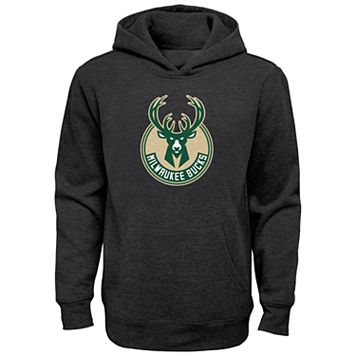 Boys 8-20 Milwaukee Bucks Promo Hoodie