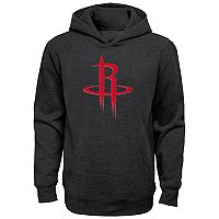Boys 8-20 Houston Rockets Promo Hoodie