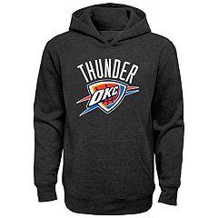 Boys 8-20 Oklahoma City Thunder Promo Hoodie