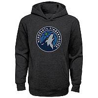 Boys 8-20 Minnesota Timberwolves Promo Hoodie
