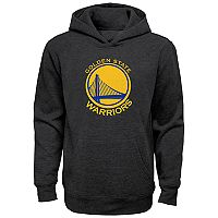 Boys 8-20 Golden State Warriors Promo Hoodie
