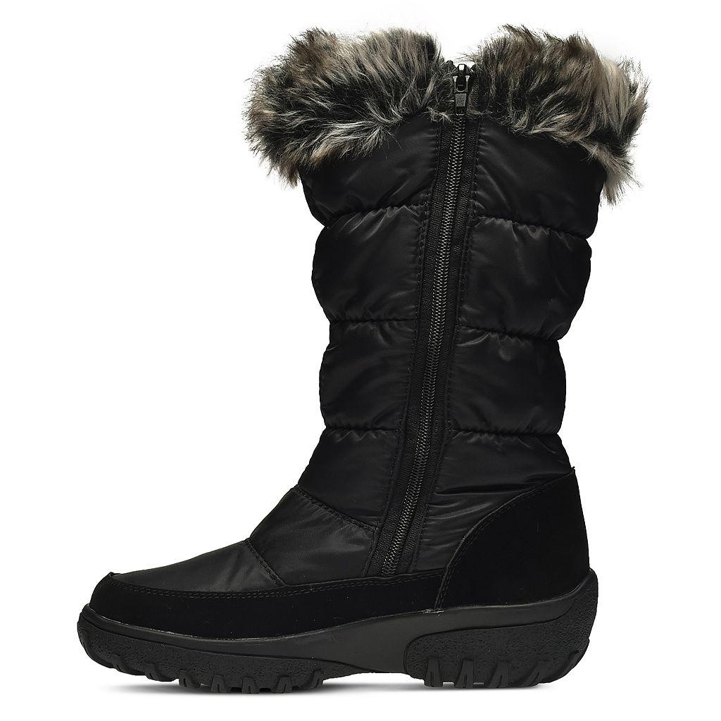 Spring Step Vanish Women's Waterproof Winter Boots