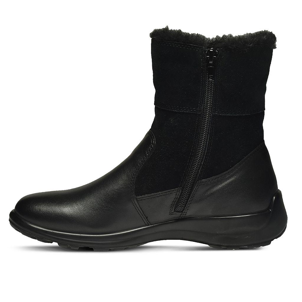 Flexus by Spring Step Fabrice Women's Waterproof Winter Boots