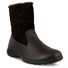 Flexus by Spring Step Fabrice Women's Waterproof Winter Boots