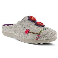 Flexus by Spring Step Piketfensge Women's Mules