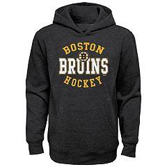 Boys 8-20 Boston Bruins Promo Hoodie