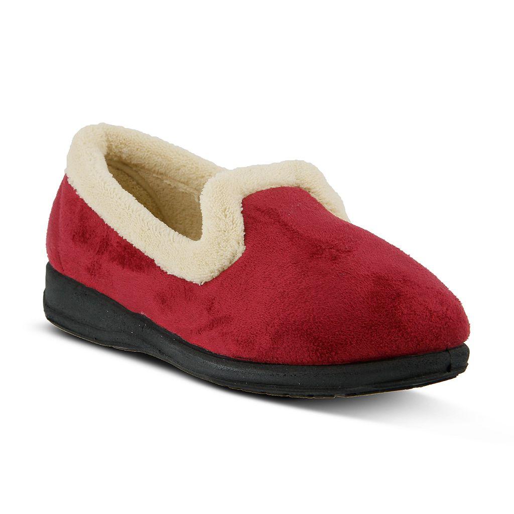 Spring Step Isla Women's Slippers