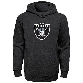 Boys 8-20 Oakland Raiders Promo Hoodie