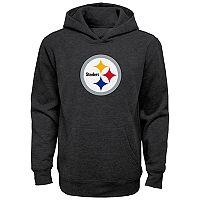 Boys 8-20 Pittsburgh Steelers Promo Hoodie