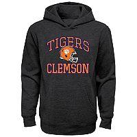 Boys 8-20 Clemson Tigers Promo Hoodie