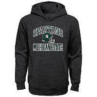 Boys 8-20 Michigan State Spartans Promo Hoodie