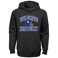 Boys 8-20 Kentucky Wildcats Promo Hoodie