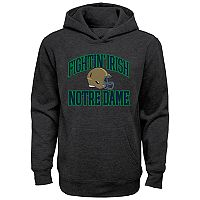 Boys 8-20 Notre Dame Fighting Irish Promo Hoodie