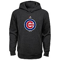 Boys 8-20 Chicago Cubs Promo Hoodie