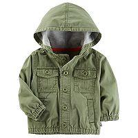 Baby Boy OshKosh B'gosh® Surplus Jacket