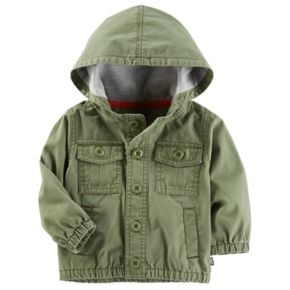 Baby Boy OshKosh B'gosh® Surplus Jacket