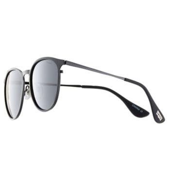 Men's Levi's® Polar Metal Round Sunglasses
