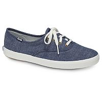 Keds Champion Chambray Women's Shoes
