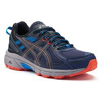 ASICS GEL-Venture 6 Grade School Boys' Running Shoes
