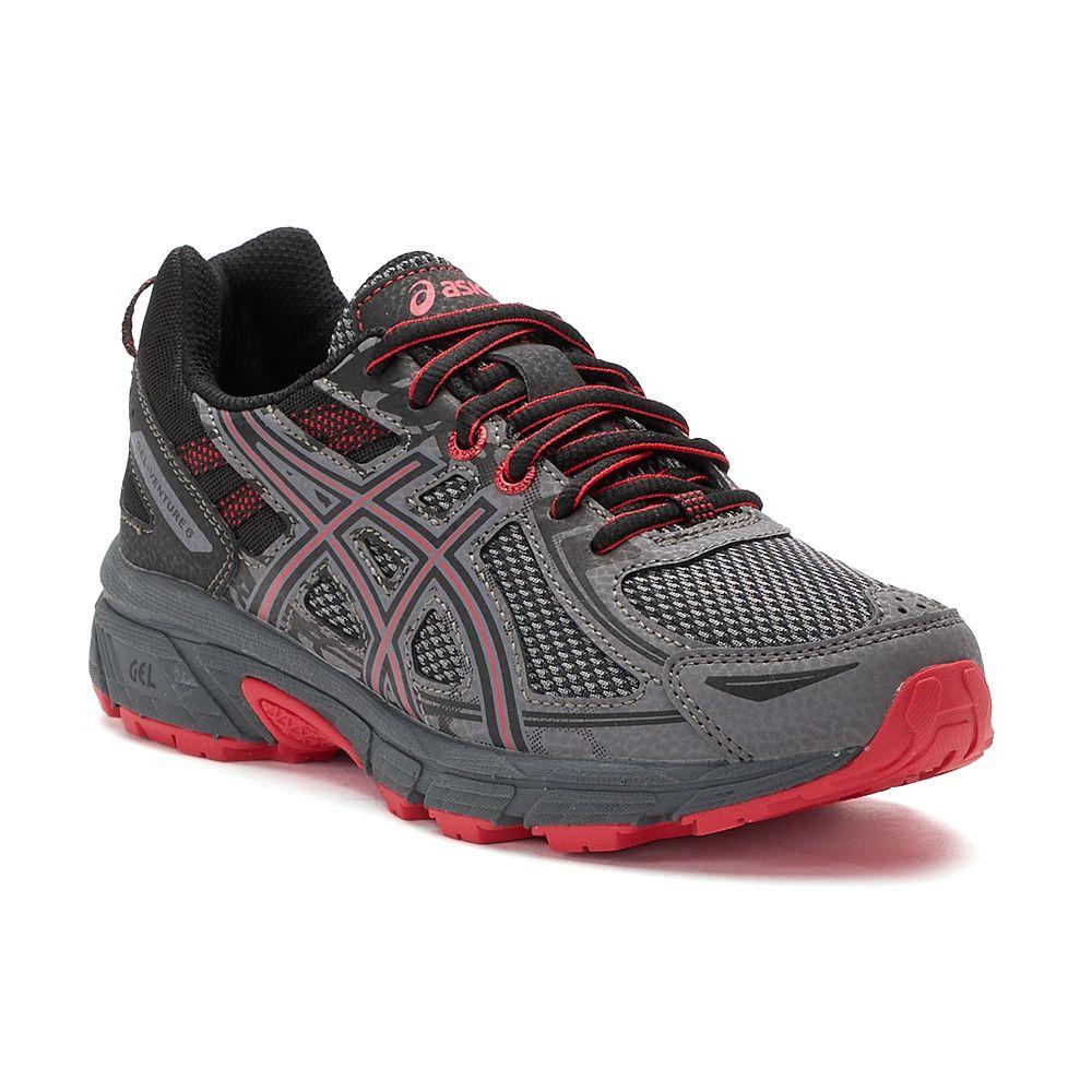 2d4071c12494d ASICS GEL-Venture 6 Grade School Boys' Running Shoes
