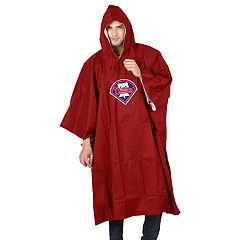 Adult Northwest Philadelphia Phillies Deluxe Poncho