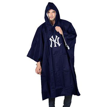 Adult Northwest New York Yankees Deluxe Poncho