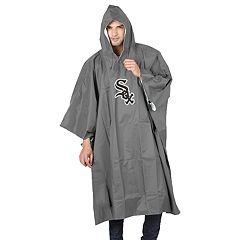 Adult Northwest Chicago White Sox Deluxe Poncho