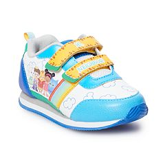 Daniel Tiger's Neighborhood Toddler Boys' Sneakers