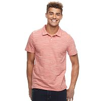 Men's Urban Pipeline® Textured Polo