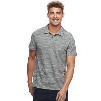 Men's Urban Pipeline® Textured Polo