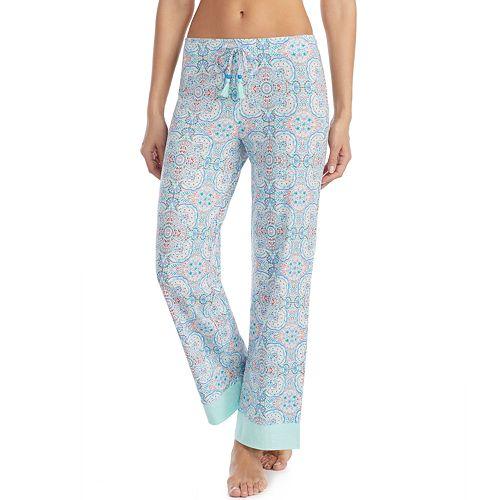 02cfca2467 Women s Jockey Printed Pajama Pants