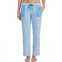 Women's Jockey Geometric Pajama Pants