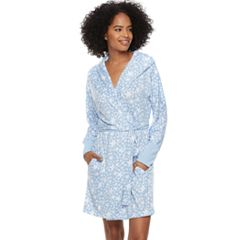 Women's SONOMA Goods for Life™ Hooded Collar Robe