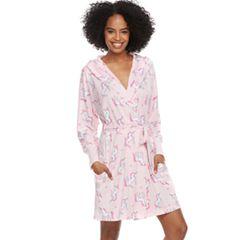 Women's SONOMA Goods for Life™ Hooded Collar Robe
