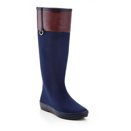 Henry Ferrera Marsala 500 ... Women's Water Resistant Rain Boots