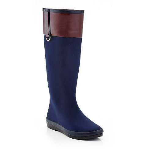 Henry Ferrera Marsala 500 ... Women's Water Resistant Rain Boots 9imFyzodV