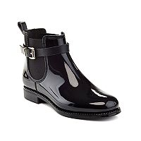 Henry Ferrera Marsala 200 Women's Water Resistant Rain Boots