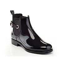 Henry Ferrera Marsala 400 Women's Water Resistant Rain Boots