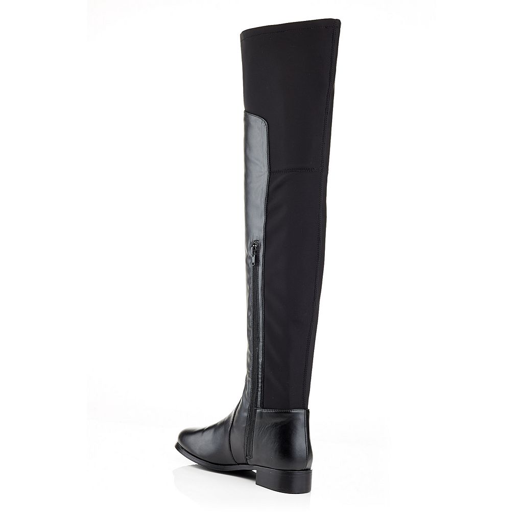 Henry Ferrera Dolly Women's Over-The-Knee Boots