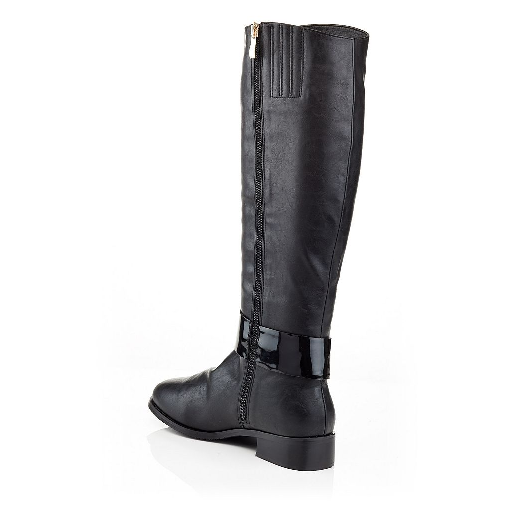 Henry Ferrera Donna Women's Riding Boots